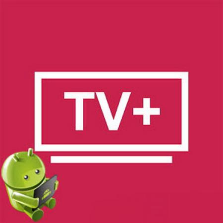 TV+ HD  1.1.0.15 Ad-Free