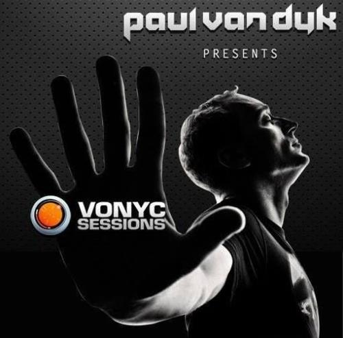 Paul van Dyk - VONYC Sessions 634 (2018-12-20)