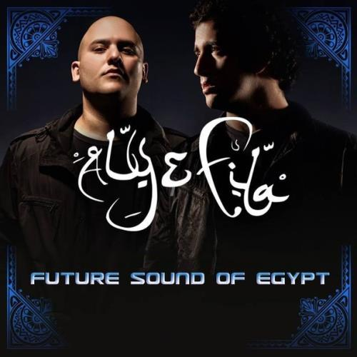 Aly & Fila - Future Sound of Egypt 501 (2017-06-21)