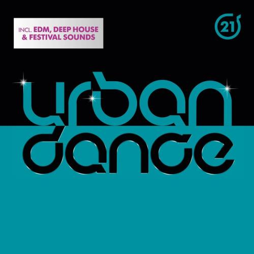 Urban Dance Vol. 21 (2017)