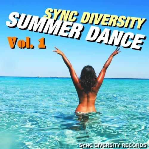 Sync Diversity Summer Dance, Vol. 1 (2017)
