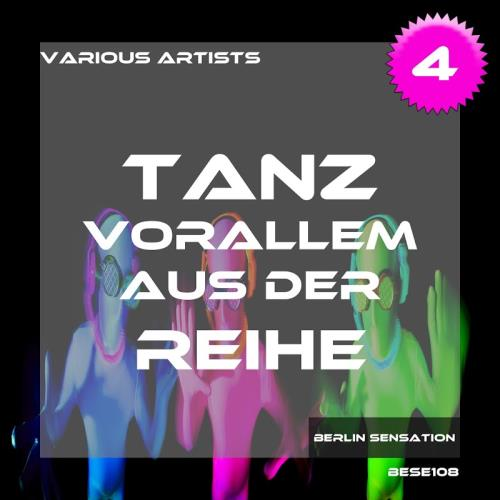 Tanz Vorallem Aus Der Reihe Vol 4: The Tech, House Collection (2017)