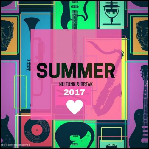 Top 50 Summer Dreams Hits (2017)