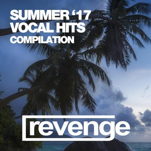 Summer Vocal Hits '17 (2017)