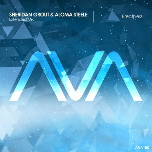 Sheridan Grout & Aloma Steele - Breathless (2017)