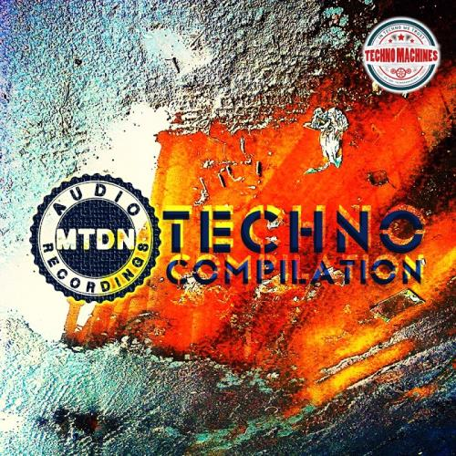 Mtdn Techno Compilations (2017)