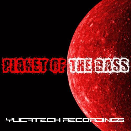 Planet of the Bass (2017)
