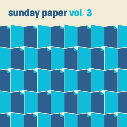 Sunday Papers, Vol. 3 (2017)