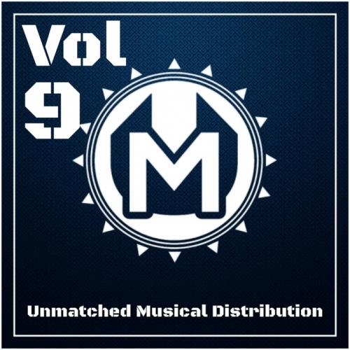 Unmatched Musical Distribution, Vol. 9 (2017)