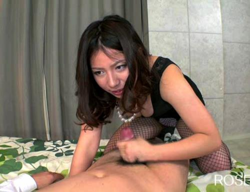 Drunk Whore - Rina S. Matsumoto (SiteRip/Roselip-Fetish/SD360p)