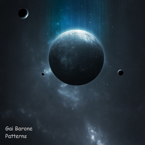 Gai Barone - Patterns 253 (2017-10-04)