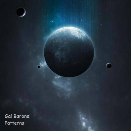 Gai Barone - Patterns 255 (2017-10-18)