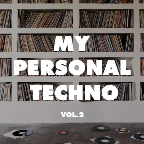 My Personal Techno, Vol. 2 (2017)