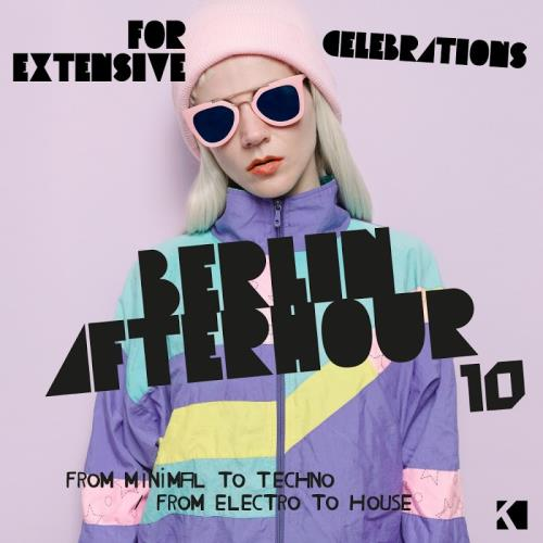 Berlin Afterhour, Vol. 10 (2017)