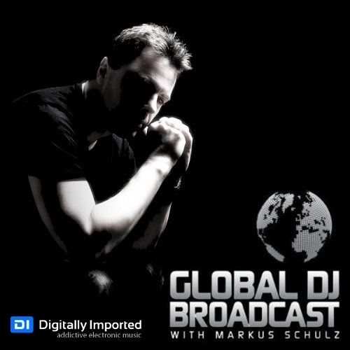 Markus Schulz - Global DJ Broadcast (2017-11-16)