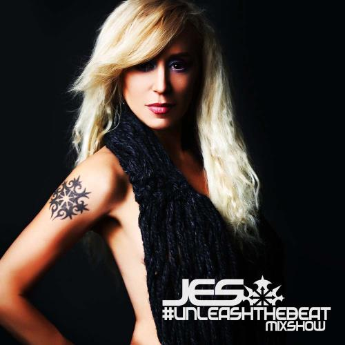 JES - Unleash The Beat Mix Show 276 (2018-02-15)