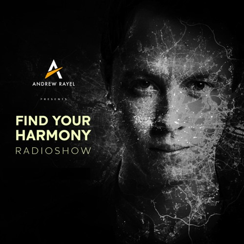 Andrew Rayel - Find Your Harmony Radioshow 080 (2017-10-12)