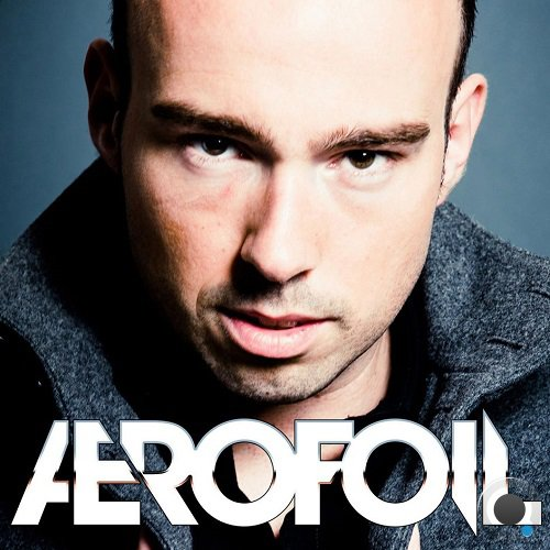 Aerofoil - Afterburned 241 (2017-09-14)