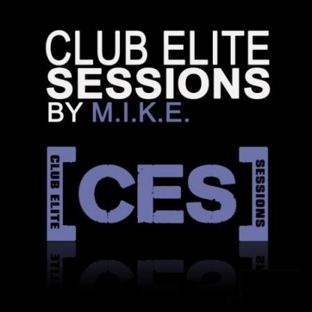 M.I.K.E. - Club Elite Sessions 546 (2017-12-28)