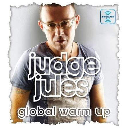 Judge Jules - Global Warmup 710 (2017-10-13)