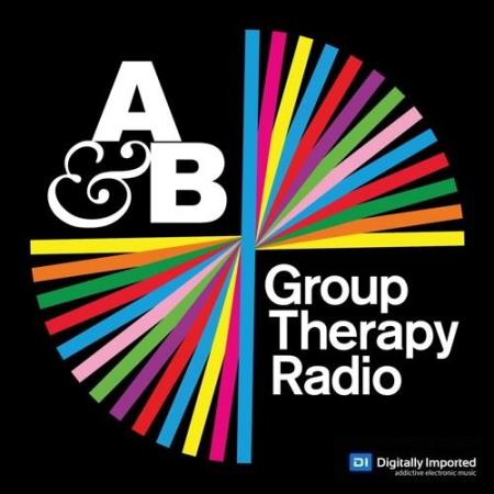 Above & Beyond & Jaytech - Group Therapy Radio 251 (2017-09-22)