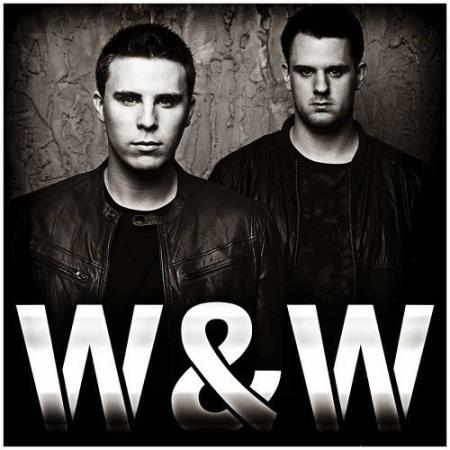 W&W - Mainstage Podcast 381 (2017-10-06)