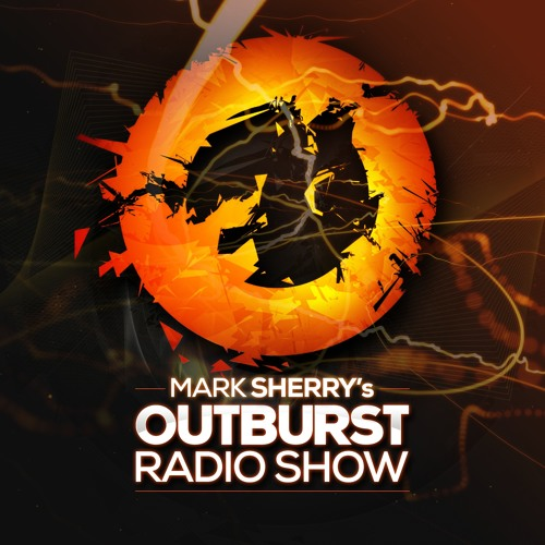 Mark Sherry - Outburst Radioshow 536 (2017-11-03)