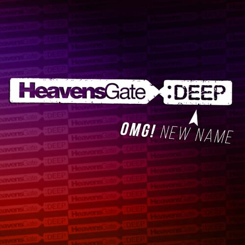 Neil Moore, Space Motion - HeavensGate Deep 292 (2018-03-03)