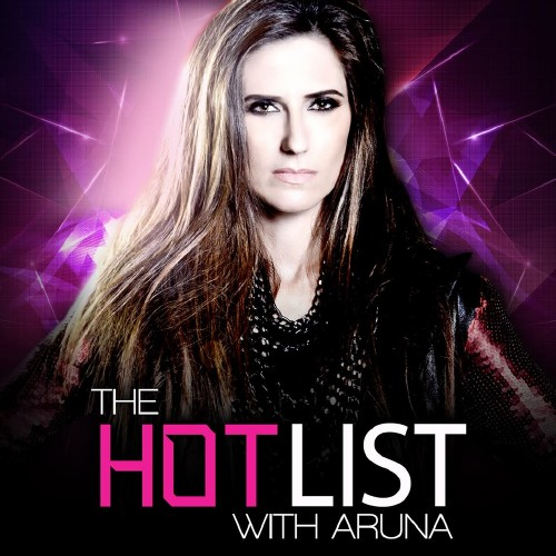 Aruna - The Hot List 175 (2017-10-01)