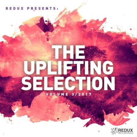 Redux Presents : The Uplifting Selection, Vol. 3: 2017 (2017)