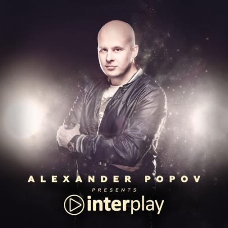 Alexander Popov - Interplay Radioshow 172 (2017-11-20)