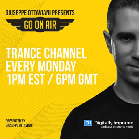 Giuseppe Ottaviani - GO On Air 2.0 (April 2018) Colosseum Jakarta, Indonesia (2018-04-16)