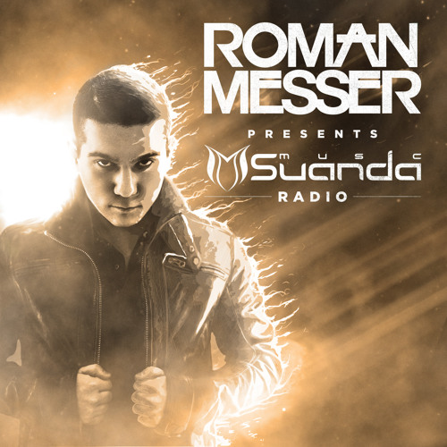 Roman Messer - Suanda Music 088 (2017-09-19)