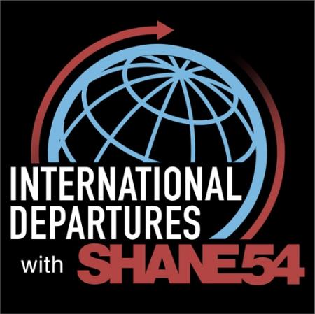 Shane 54 - International Departures 401 (2017-12-04)