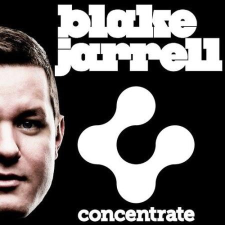 Blake Jarrell - Concentrate Episode 124 (2018-04-20)