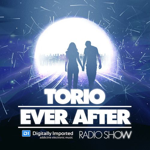 Torio - Ever After Radio Show 153 (2017-11-03)