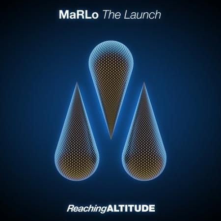 Marlo - The Launch (2017)
