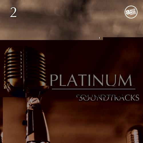 Platinum Soundtracks Vol. 2 (2017)