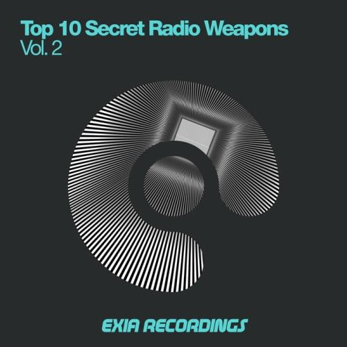 Top 10 Secret Radio Weapons, Vol. 2 (2017)