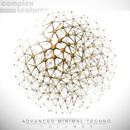 Advanced Minimal Techno, Vol. 4 (2017)