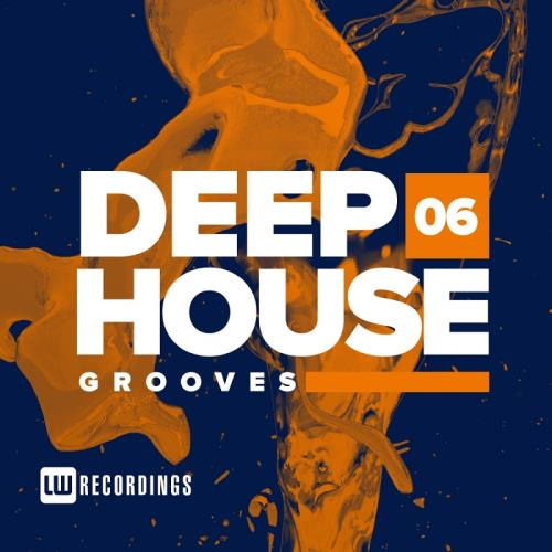 Deep House Grooves, Vol. 06 (2017)