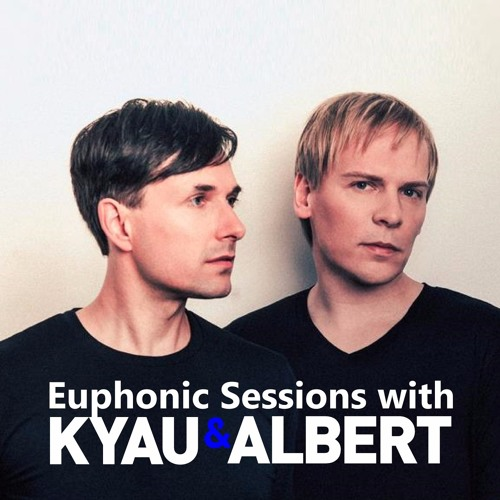 Kyau & Albert - Euphonic Sessions January 2018 (2018-01-01)