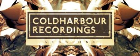 Claus Backslash - Coldharbour Sessions 044 (2017-10-02)