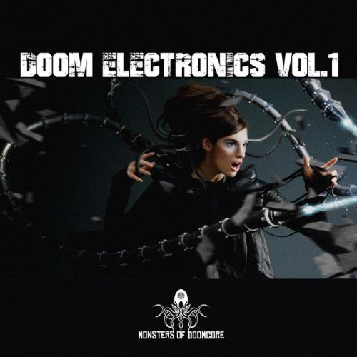 Doom Electronics, Vol. 1 (2017)