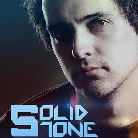 Solid Stone - Refresh Radio 171 (2017-10-19)