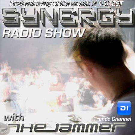 The Jammer - Synergy (December 2017) (2017-12-04)