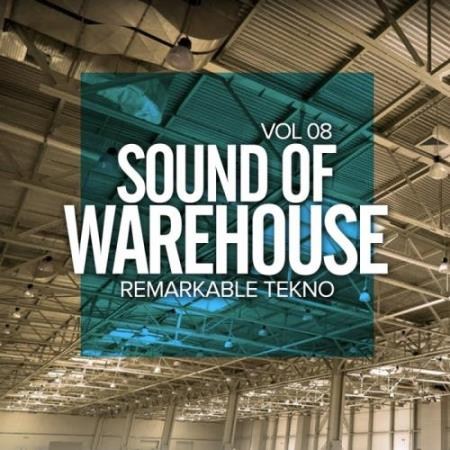 Sound Of Warehouse, Vol.8: Remarkable Tekno (2017)
