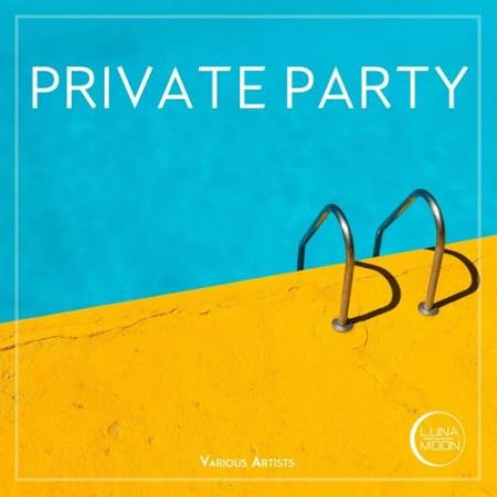 Private Party (2017)