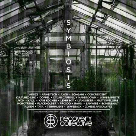 Symbiosis: Recovery Collective X Bassic Records' (2017)