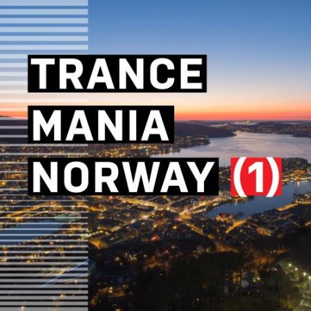 Trance Mania Norway 1 (2017)